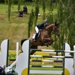 British Show Jumping – 2018 Dates