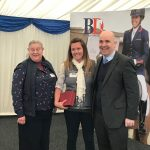 Bicton Arena awarded BD Venue of The Year
