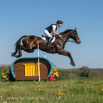 BRITISH EVENTING HORSE TRIALS TO RUN 25-26 JULY