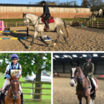 Welcome Bicton Arena's Blogger Abbie Burbidge