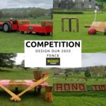 A chance to design the new Bond Timber fence!