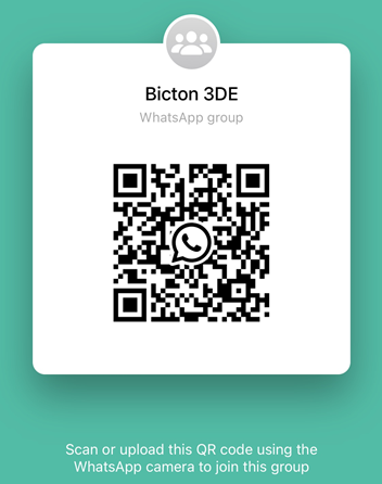 QR code for What App group